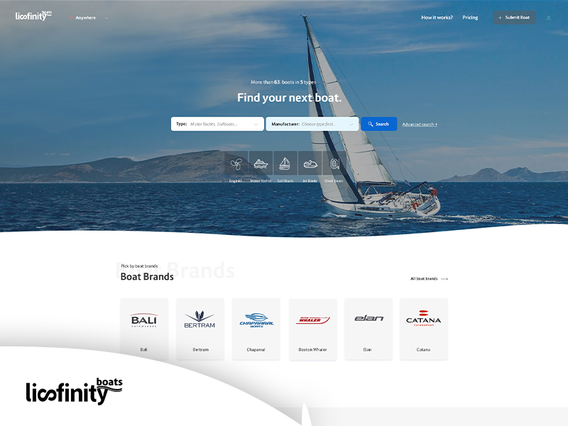 Boat Listings